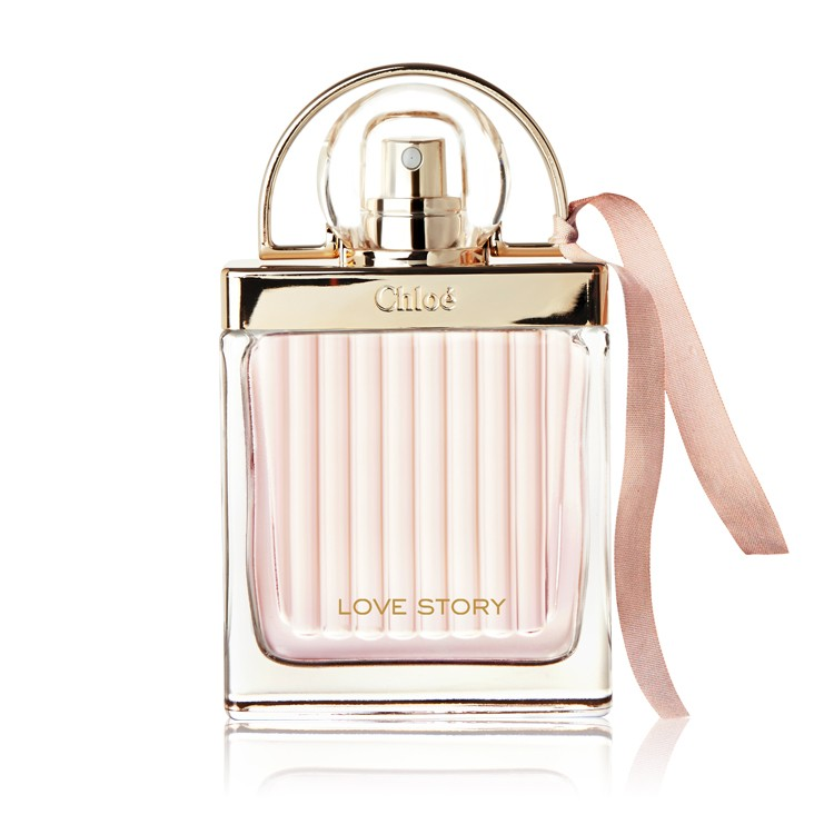 Chloé Love Story -  Eau de Toilette For Women
