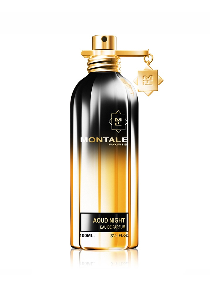 Montale Aoud Night - Eau de Parfum For Men and Women 100 ml