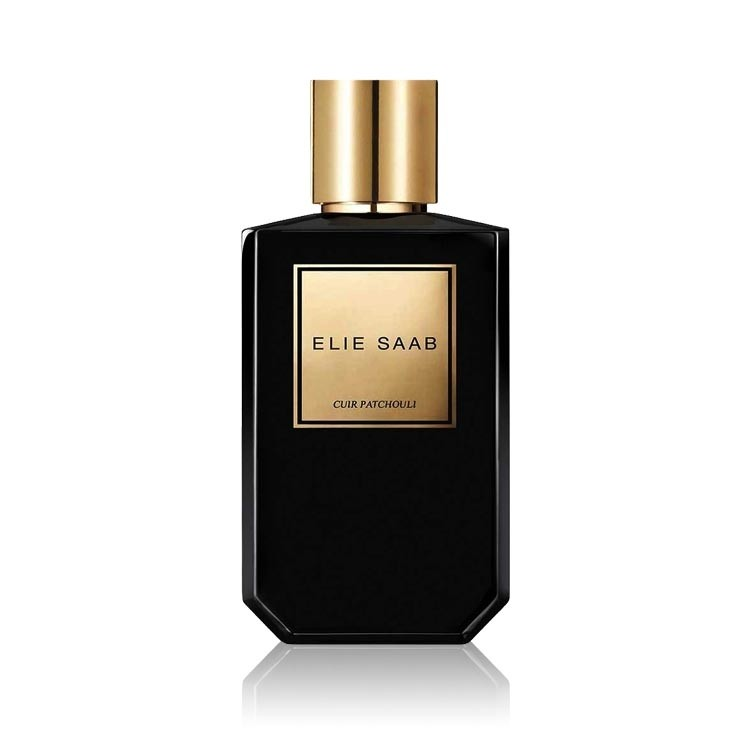 Elie Saab Cuir Patchouli Essence -  Eau de Parfum for Women and men 100 ml