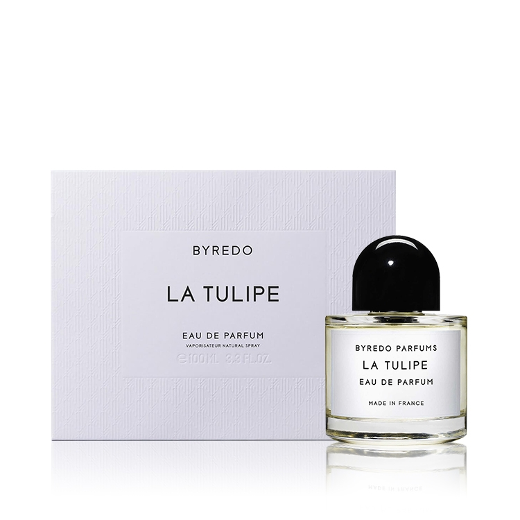 Byredo La Tulipe - Eau de Parfum for women 100 ml
