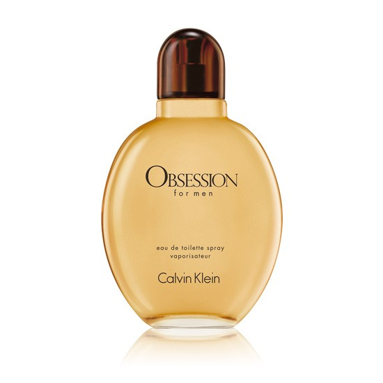 Calvin Klein Obsession - Eau de Toilette For Men 100 ml