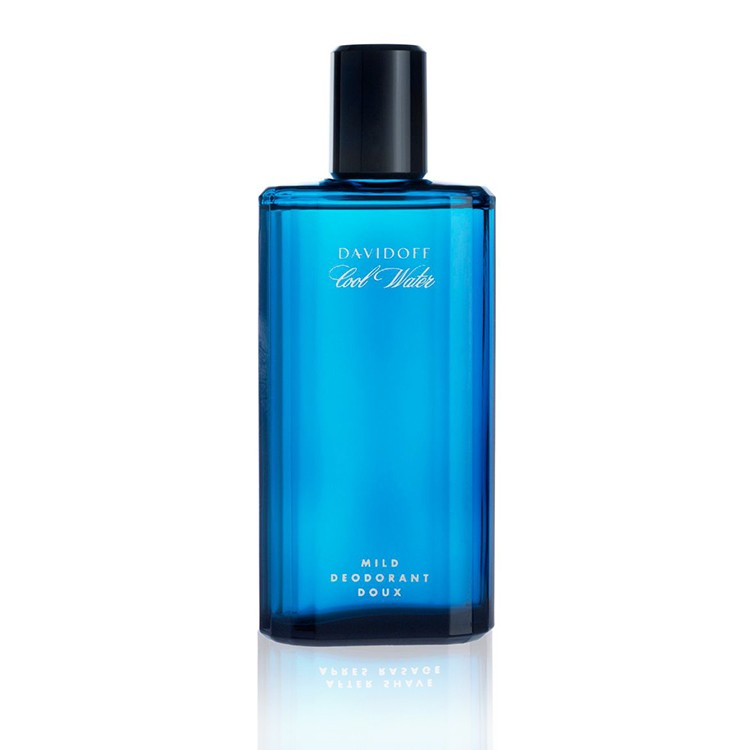Davidoff Cool Water - Eau De Toilette For Men