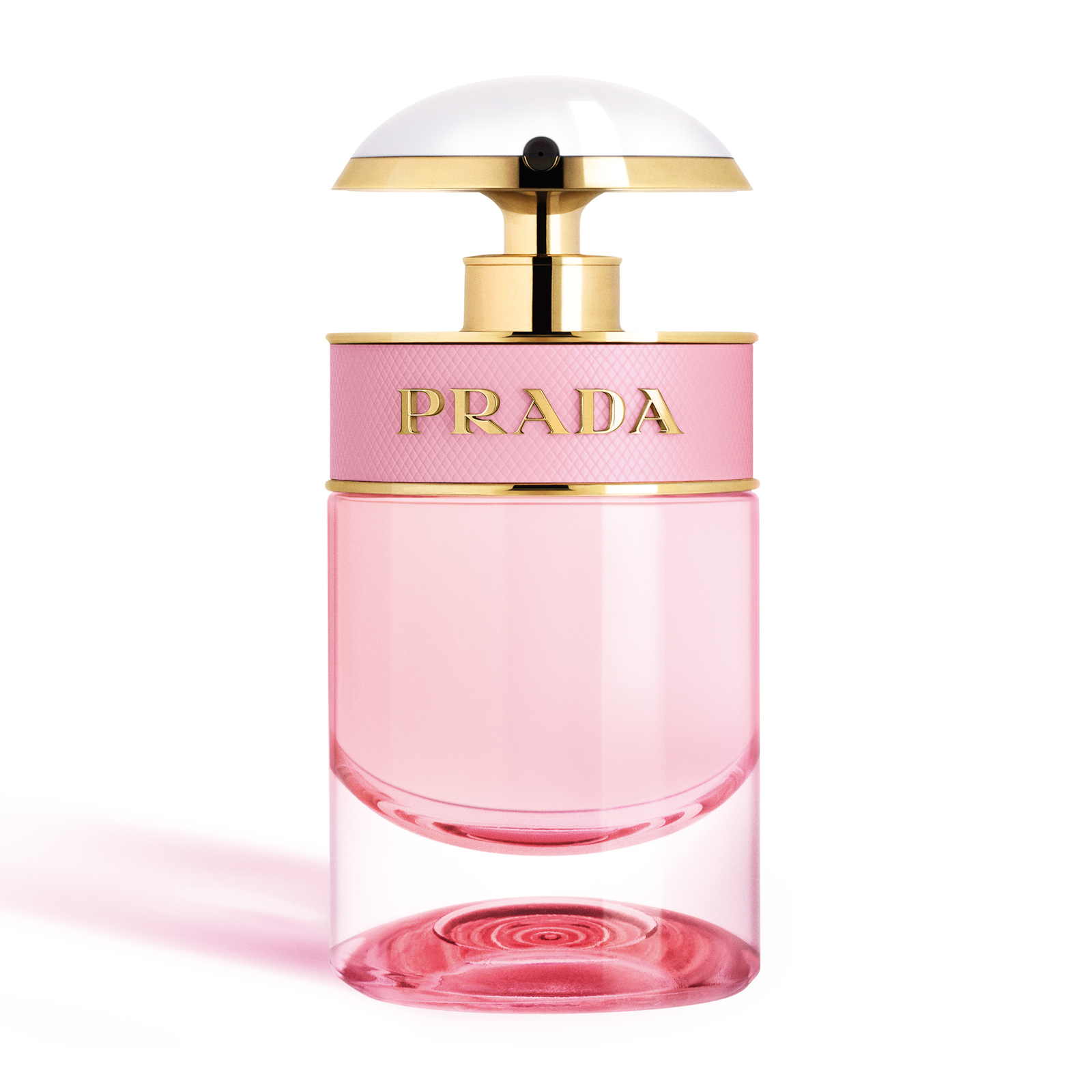 Prada Candy Florale - Eau de Toilette For Women 80 ml