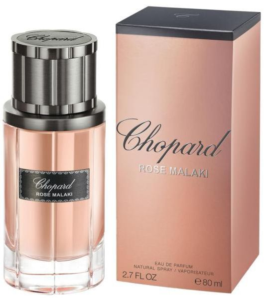 Chopard Rose Malaki - Eau de Parfum For Men and Women 80 ml