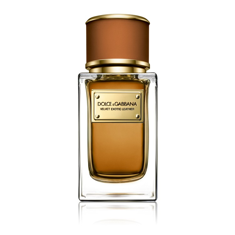Dolce & Gabbana Velvet Exotic Leather - Eau de Parfum For Men