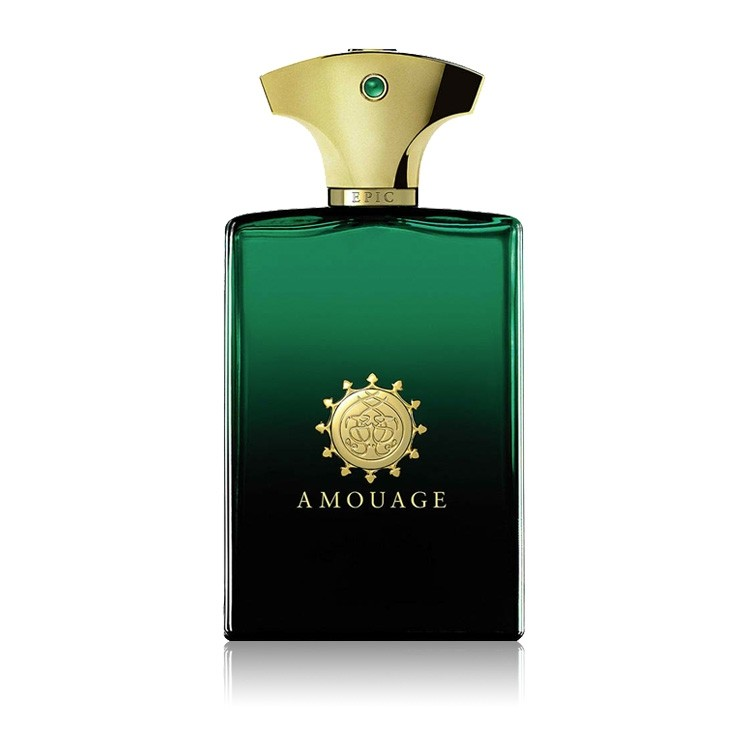 Amouage Epic for Men - Eau de Parfum 100 ml