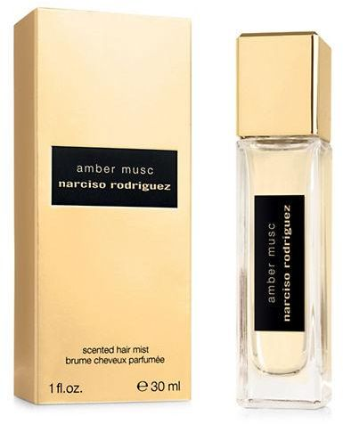 Narciso Rodrigues Amber Musc - Hair Mist 30 ml