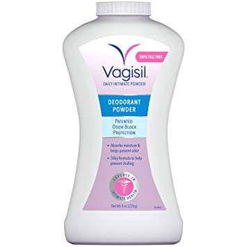 Vagisil Bodor Block Deodorant Powder 226 gm