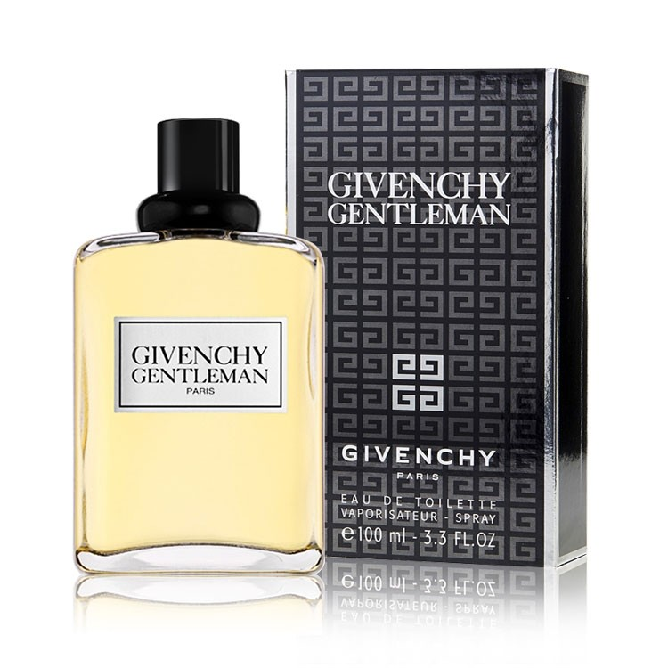 Givenchy Gentleman -  Eau De Toilette for men 100 Ml