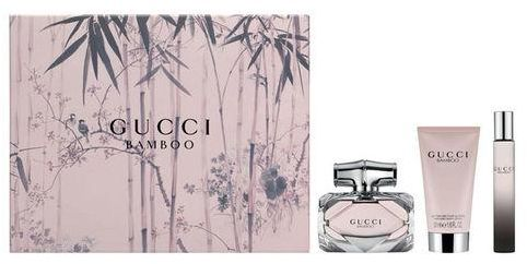 Gucci Gucci Bamboo Gift - Eud parfim for woman
