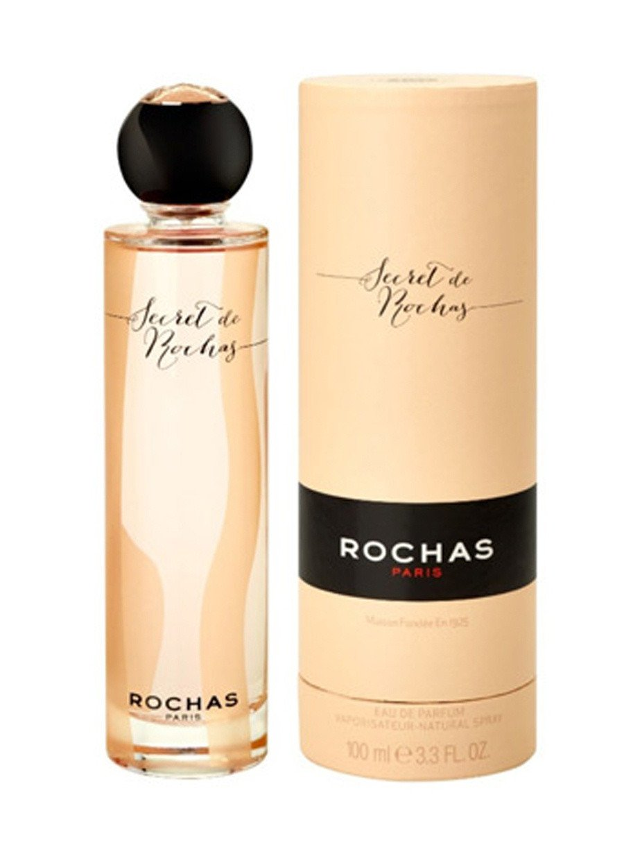 Rochas Secret De Rochas - Eau do Parfum For Women