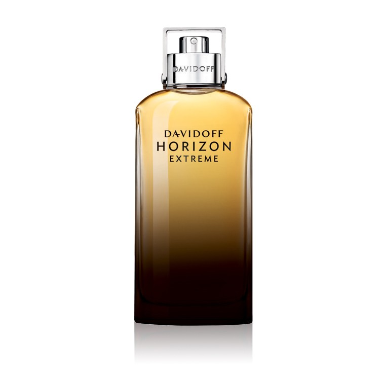 Davidoff Horizon Extreme - Eau De Parfum For Men 125 ml