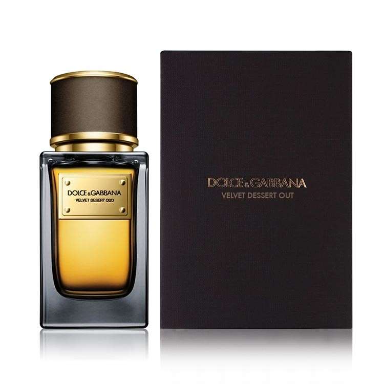 Dolce & Gabbana Velvet Desert Oud - Eau De Parfum for Women and Men