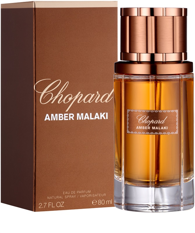 d244133cf Chopard Amber Malaki - Eau de Parfum For Men and Women 80 ml