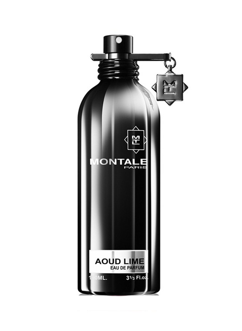 Montale Aoud Lime - Eau de Parfum For Women 100 ml