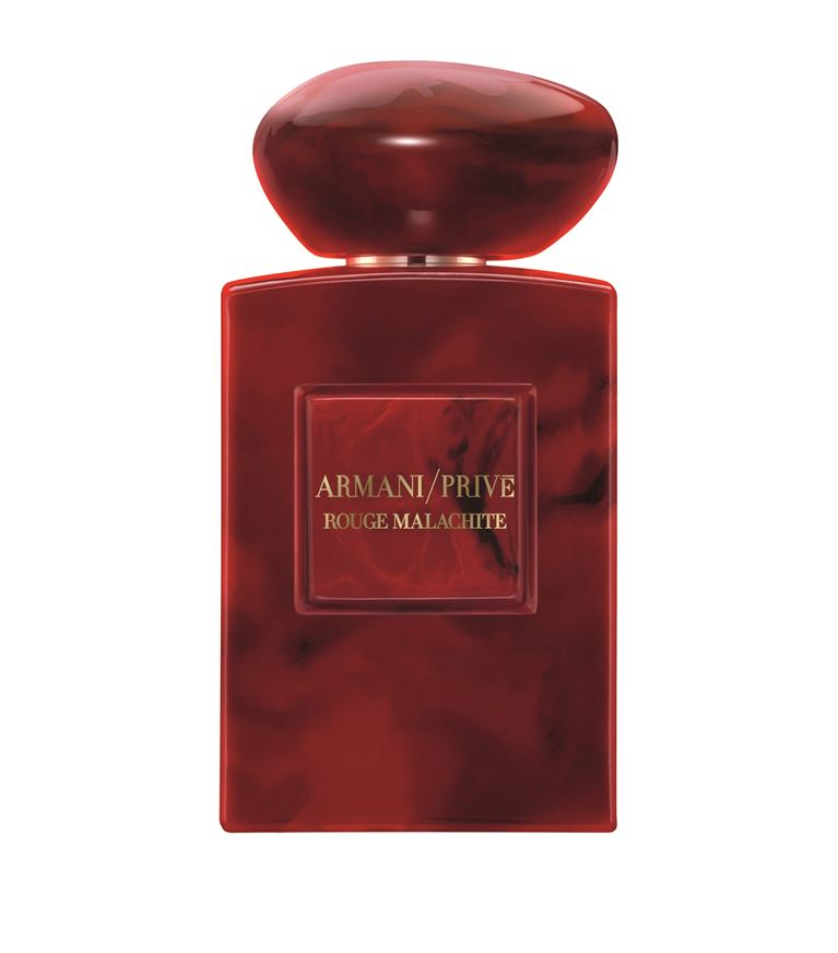 Giorgio Armani Armani / Private Rouge Malcolm - Eau De Parfum For Men and Women 100 ml