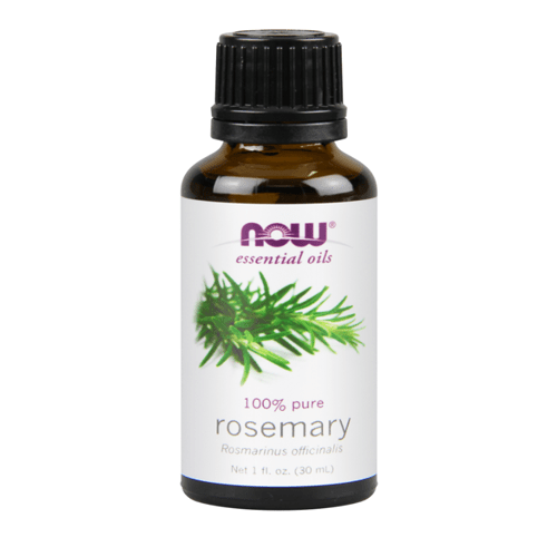 Now Essential Oils Rosemary - 30ml
