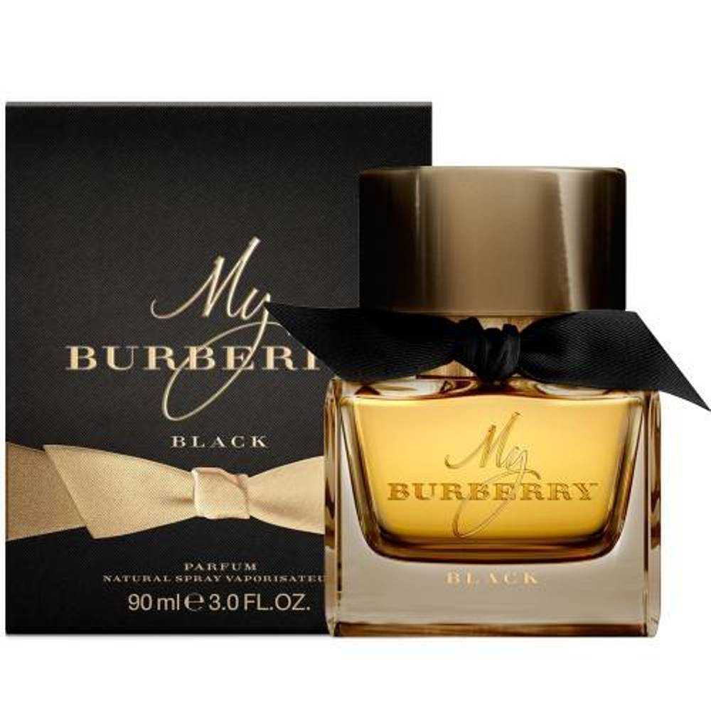 Burberry My Burberry Black -  Eau de Parfum For Women