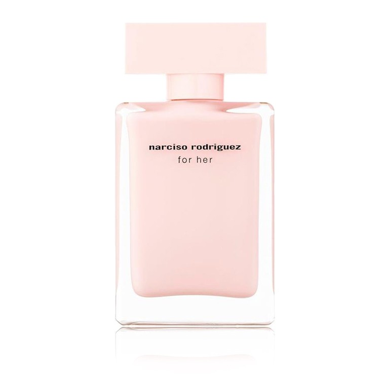 Narciso Rodriguez For Her - Eau de Parfum For Women