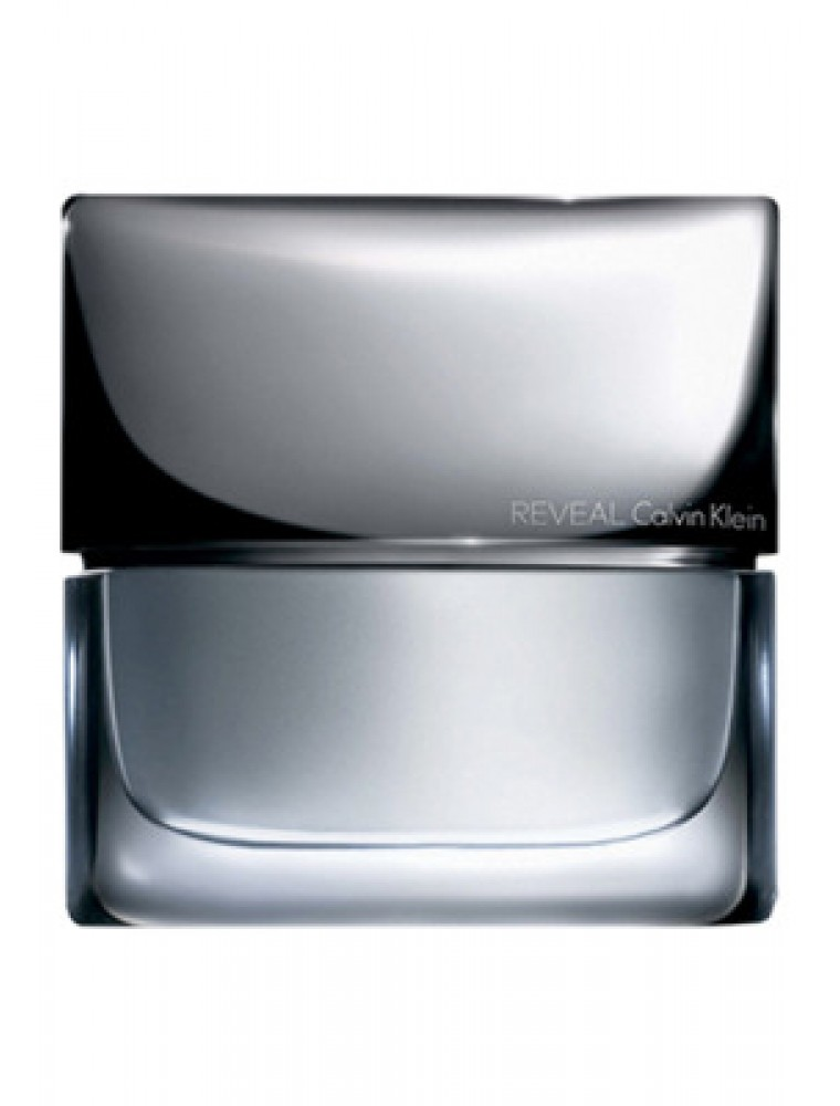 Calvin Klein Reveal Men - Eau De Toilette for Men 100 ml