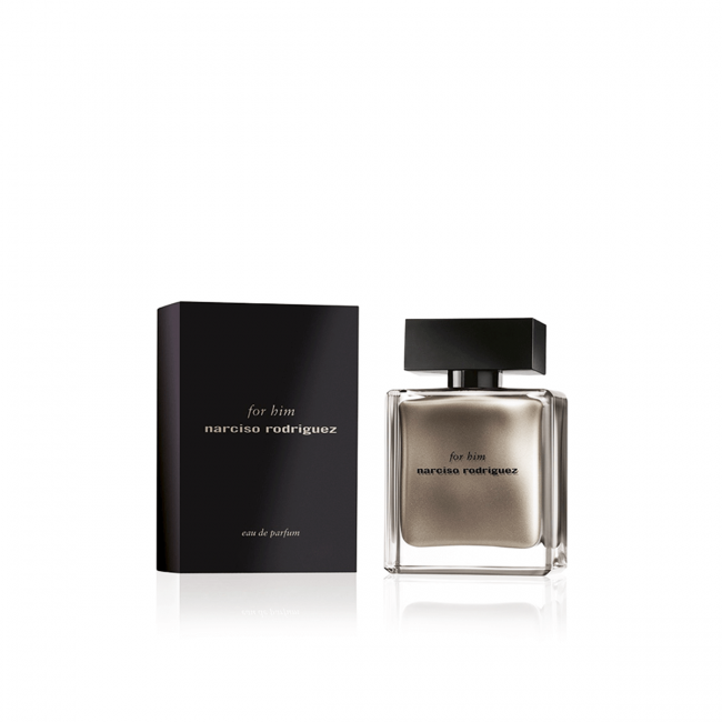 Narciso Rodriguez For Him - Eau de Parfum For Men 100 ml