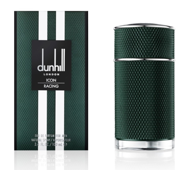Dunhill Icon Racing - Eau De Perfum For Men