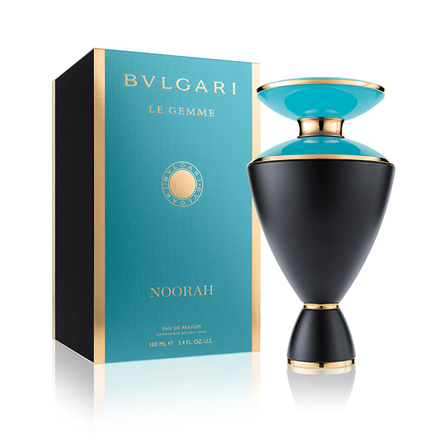 BVLGARI Collection Le Gemme Noorah - Eau De Perfum 100 ml