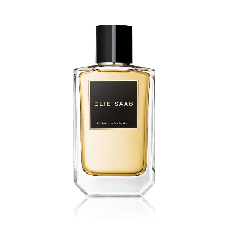 Elie Saab Essence No7 : Neroli Essence - Eau De Parfum For Women and Men 100 ml