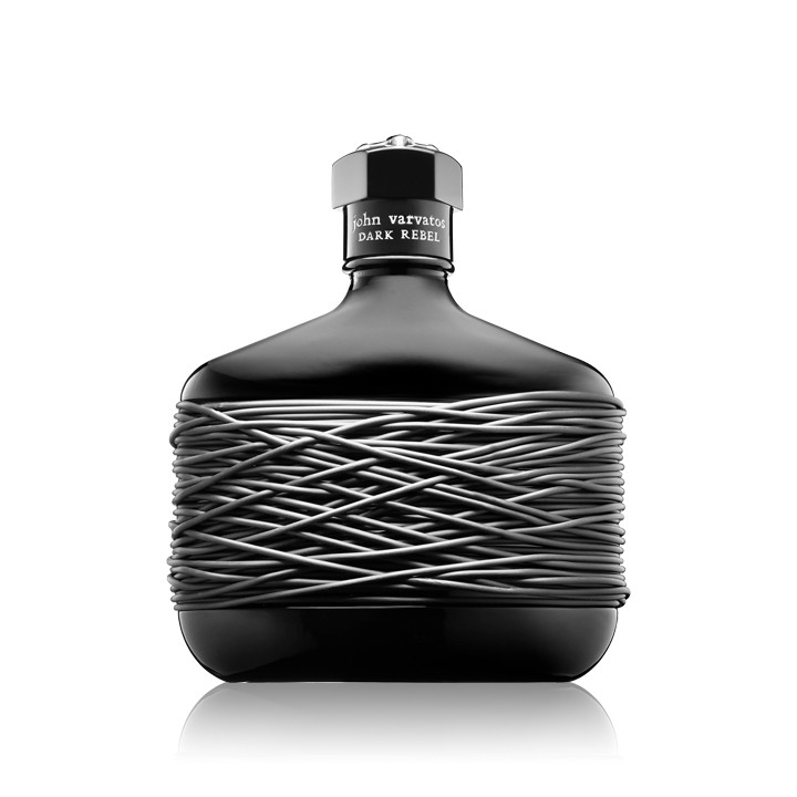 John Varvatos Dark Rebel Rider - Eau de Toilette For Men