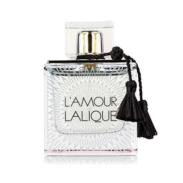 Lalique L'Amour - Eau De Perfum for Women 100 ml