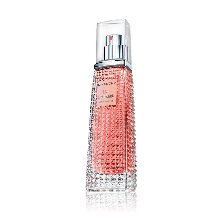 Givenchy Live Irrésistible - Eau de Parfum For Wamon