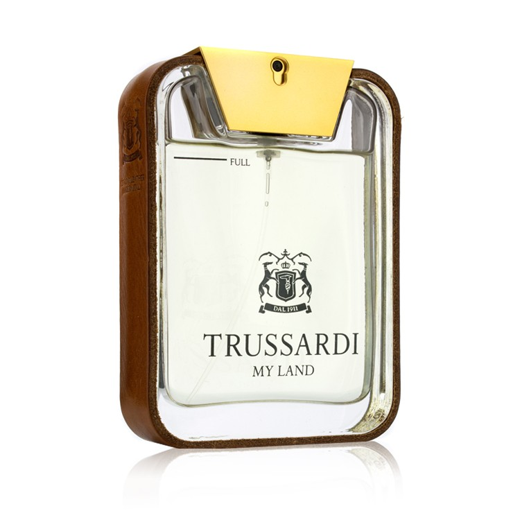 Trussardi My Land - Eau De Toilette For men 100 Ml