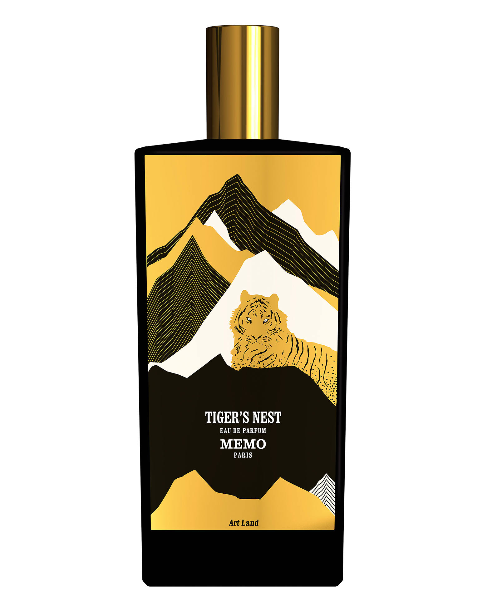 Memo Paris Tiger's Nest - Eau De Parfum for women and men 75 ml