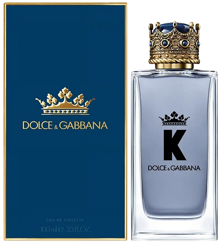 Dolce & Gabbana k - Eau de Toilette for men