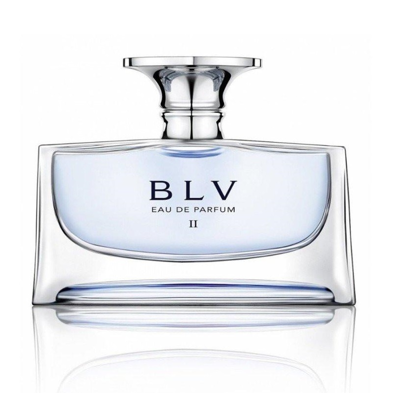Bvlgari BLV II - Eau De Parfum For Men 75 ml