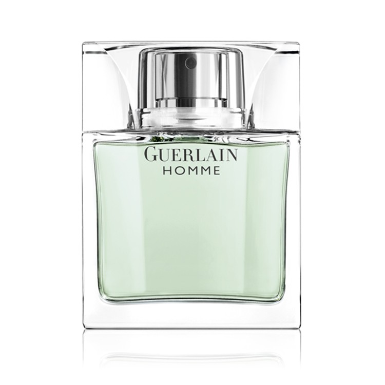Guerlain Homme - Eau de Toilette for Men