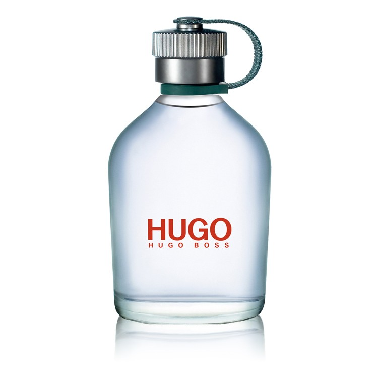 Hugo Boss Hugo Man - Eau De Toilette For Men