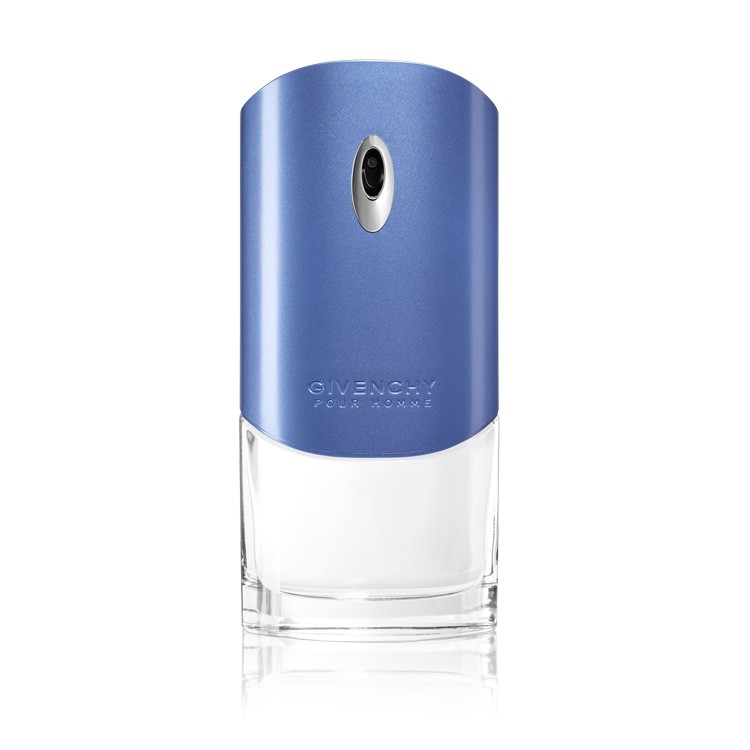 Givenchy Pour Homme Blue Label - Eau de Toilette For Men