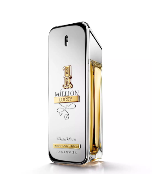 72bf63d10 Paco Rabanne 1Million Lucky - Eau De Toilette for Men