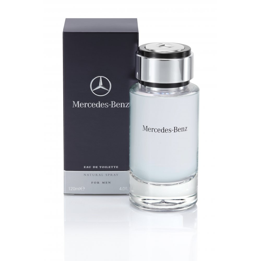 Mercedes Benz Mercedes Benz - Eau De Toilette for Men 120 ml