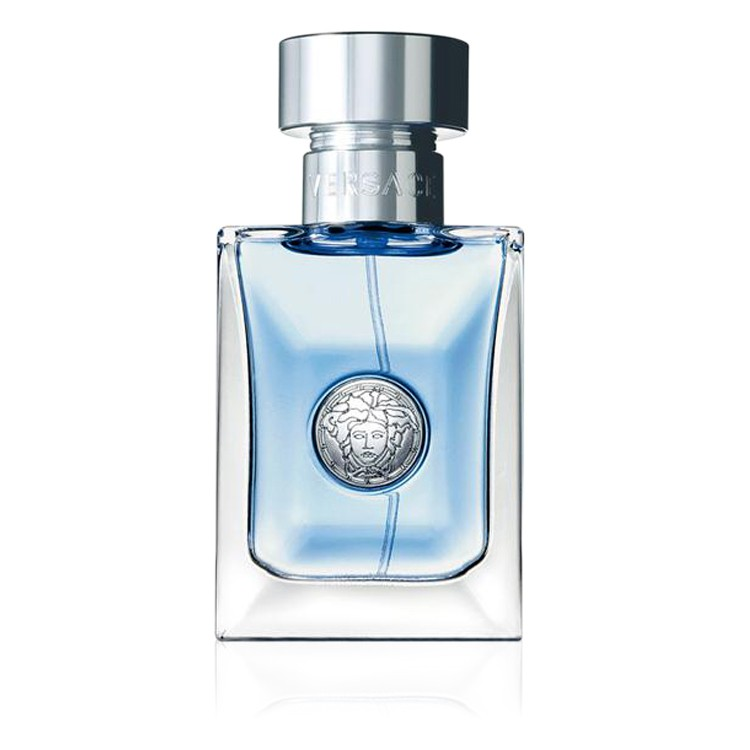 Versace Pour Homme - Eau de Toilette For Men 100 ml