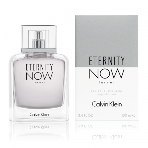 Calvin Klein Eternity Now - Eau de Toilette for Men 100 ml