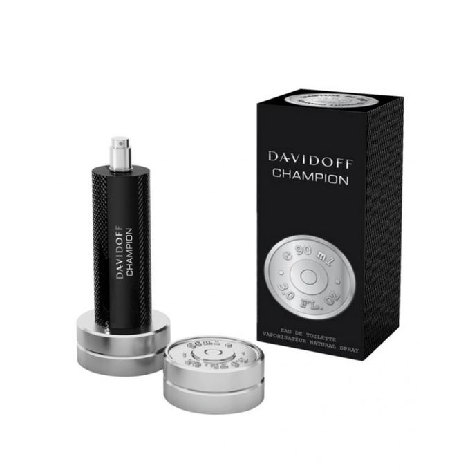Davidoff Champion - Eau De Toilette For Men