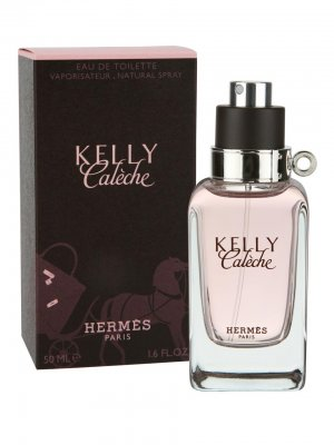 Hermes Kelly Caleche for Women - Eau de Parfum 100 ml