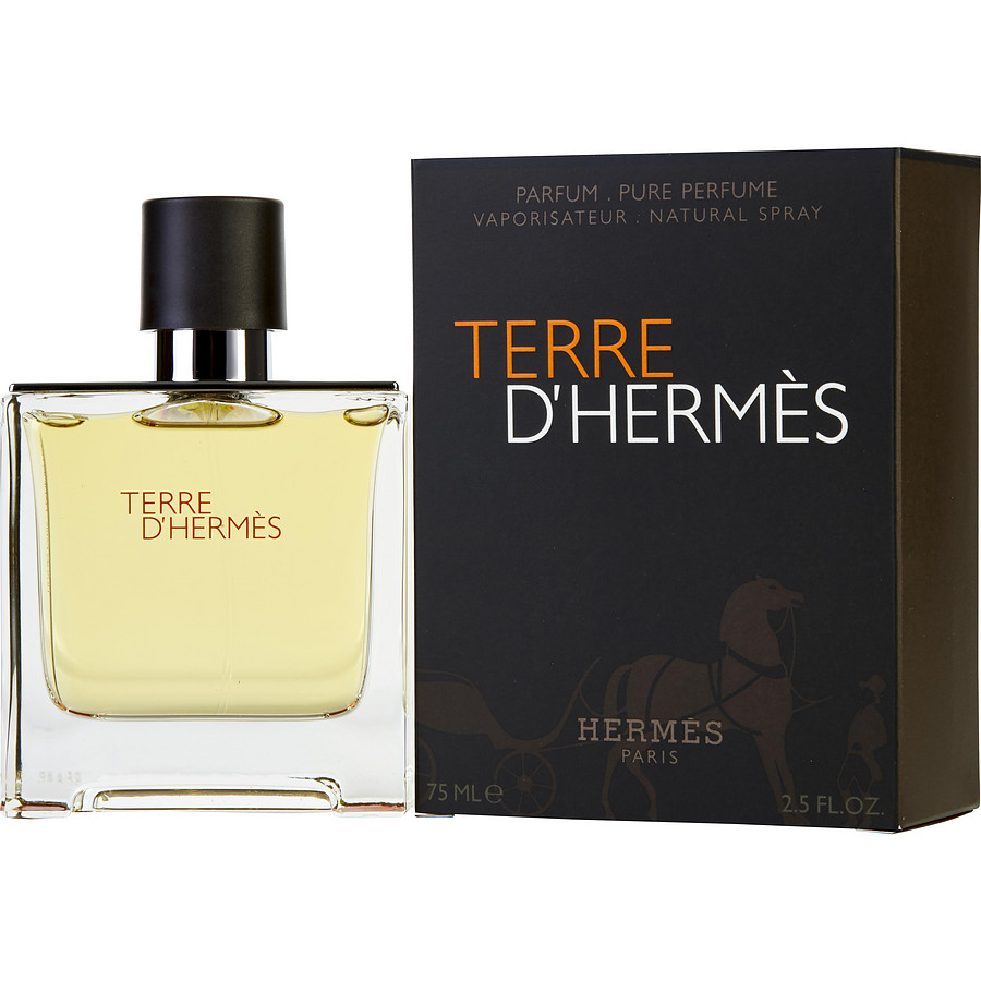 Hermes Terre d`Hermes - Eau De Perfume for Men