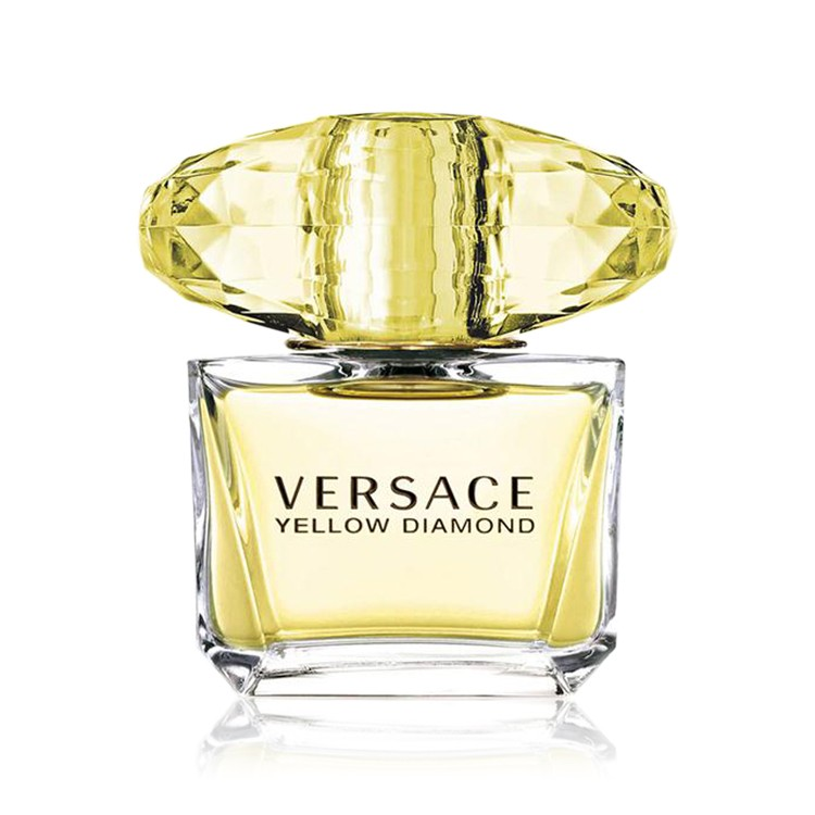 Versace Yellow Diamond - Eau de Toilette For Women