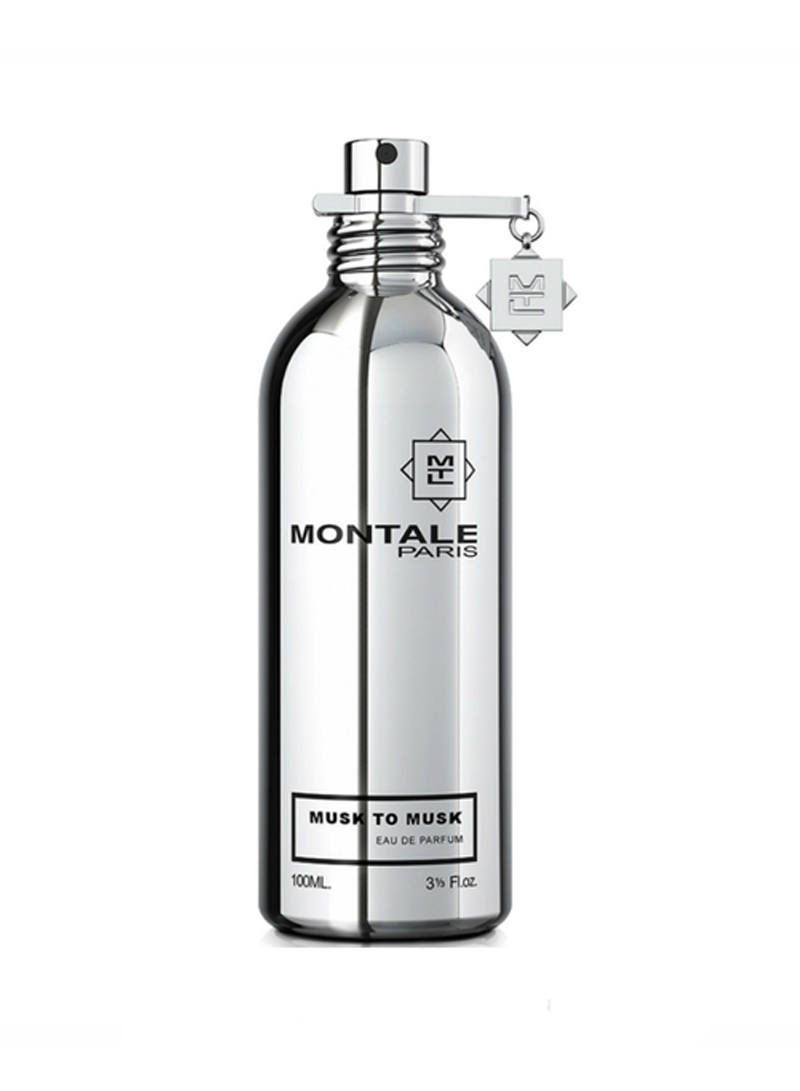 Montale Musk To Musk - Eau de Parfum For Men and Women 100 ml