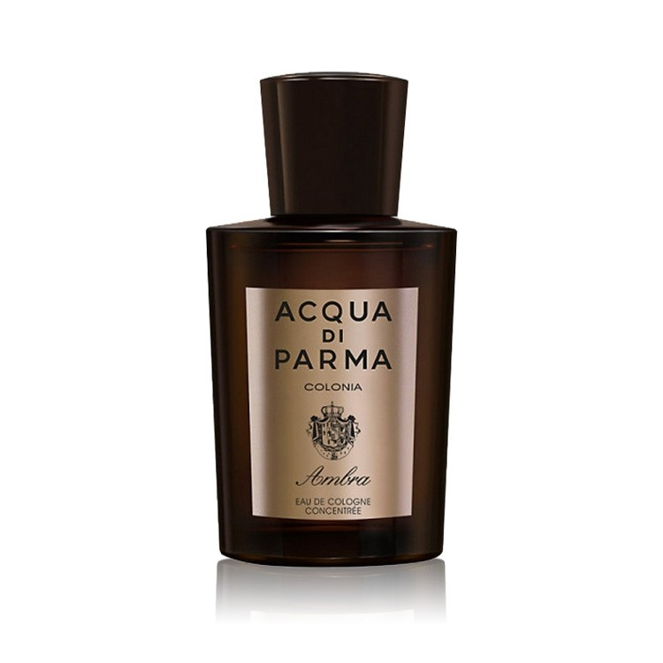 Acqua Di Parma Colonia Ambra - Eau De Cologne for men 100 ml