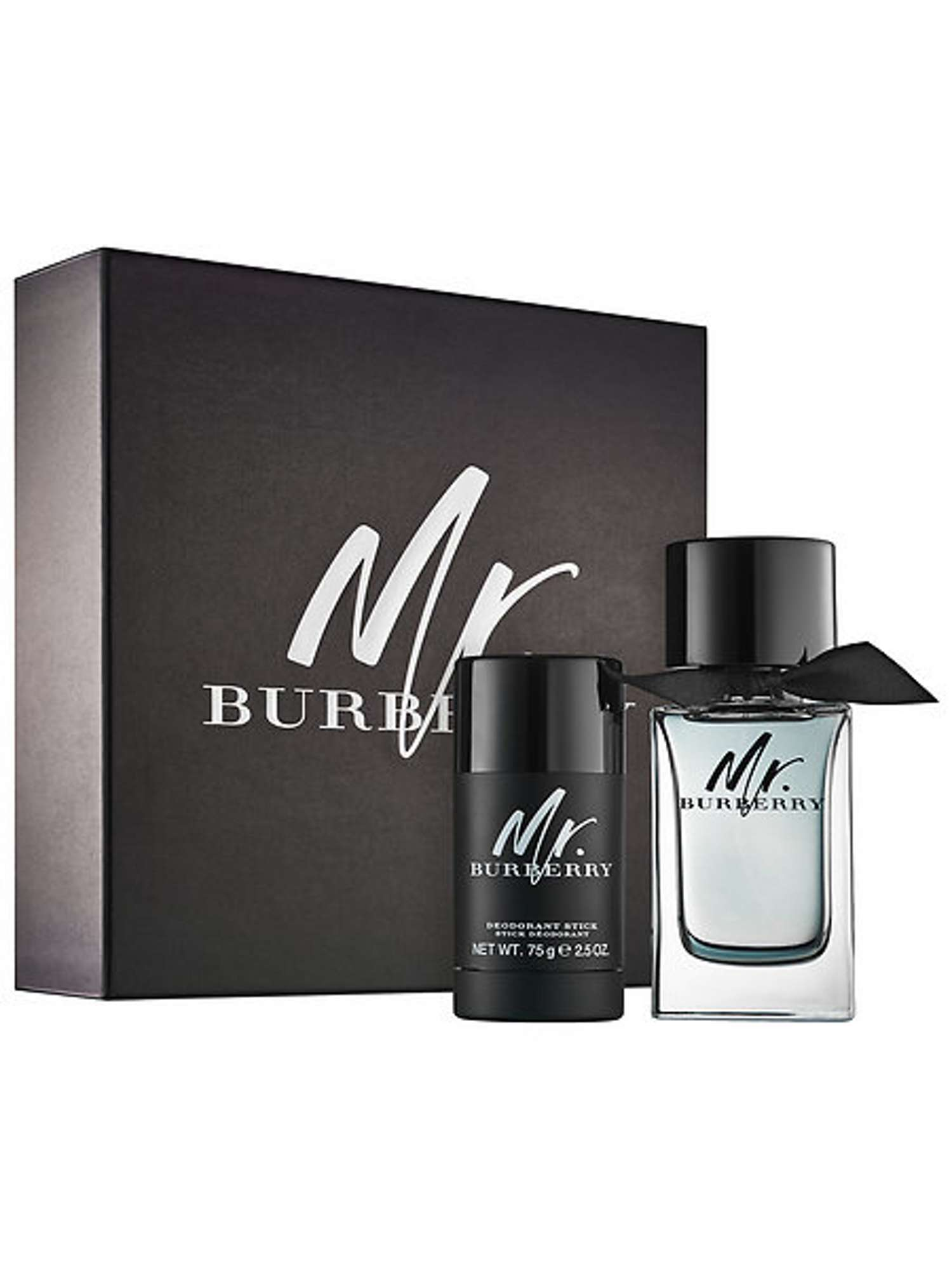 Burberry Mr Burberry Gift Set - Eau de Toilette For Men 100 ml