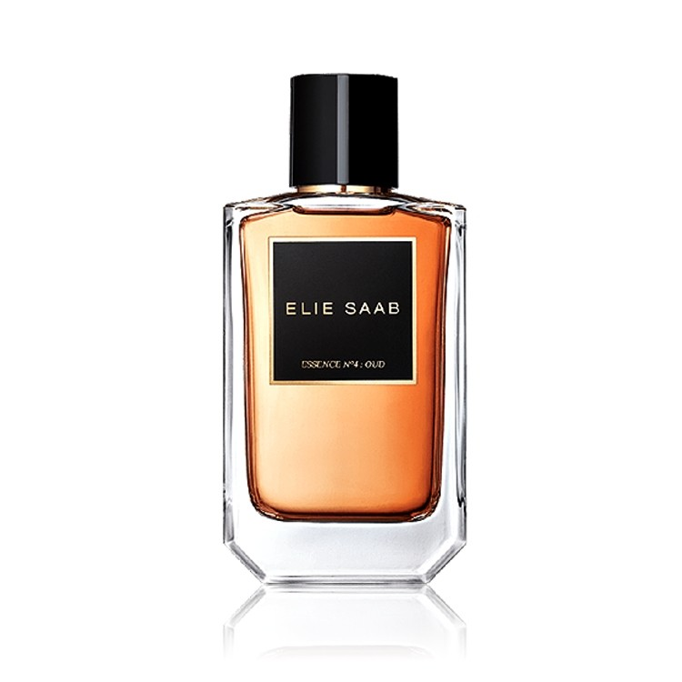Elie Saab Essence No4 Oud Essence -  Eau de Parfum for Women and man 100 ml